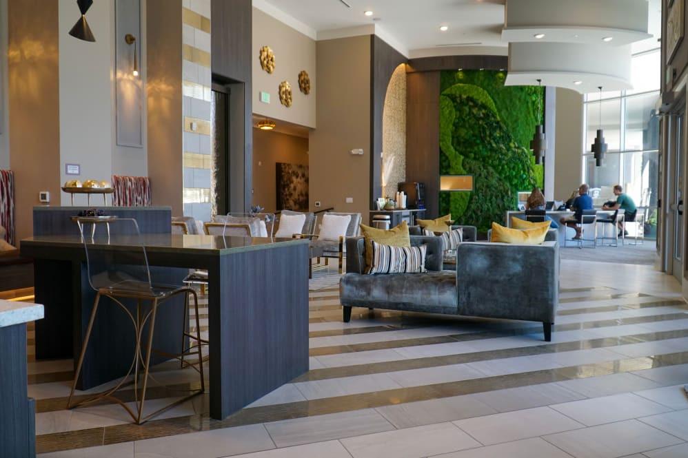 Alta Sobo Luxury Apartments, Denver, CO