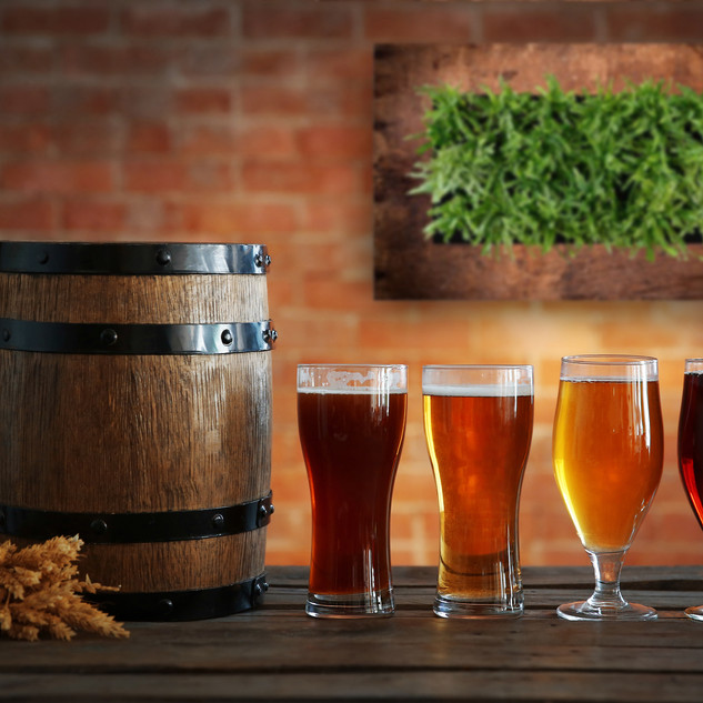 Brew Pub Greenery