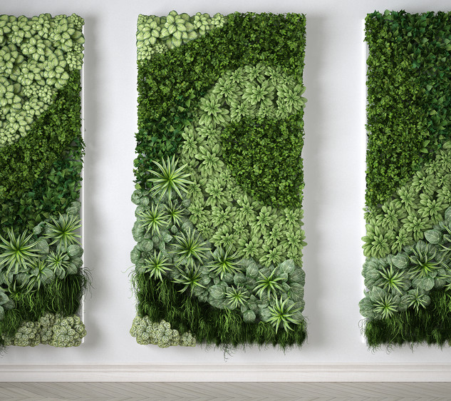 Cool Green Designs