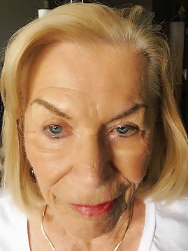 Cyndy Aunt Full After makeup.jpg