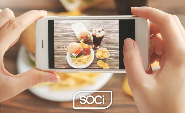Restaurant Social Media Guide