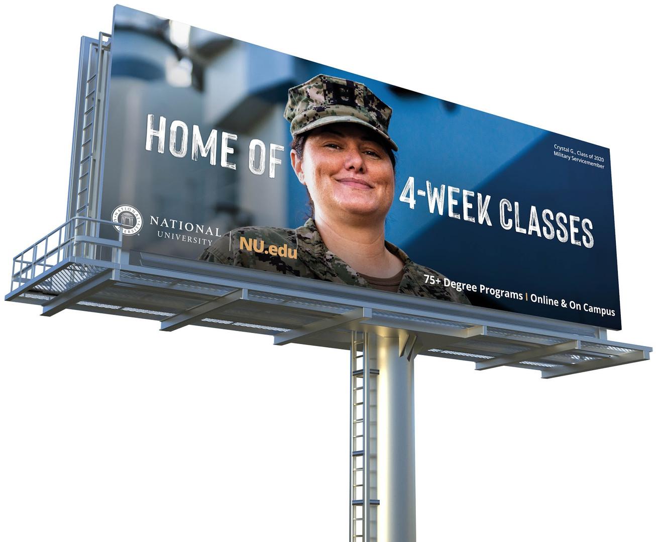 Home of 4-Week Classes