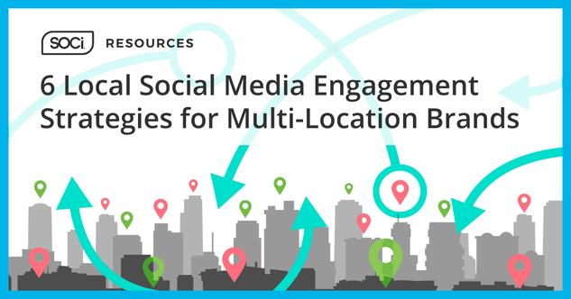 6 Local Social Strategies
