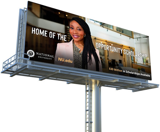 Home of the Opportunity Scholarship