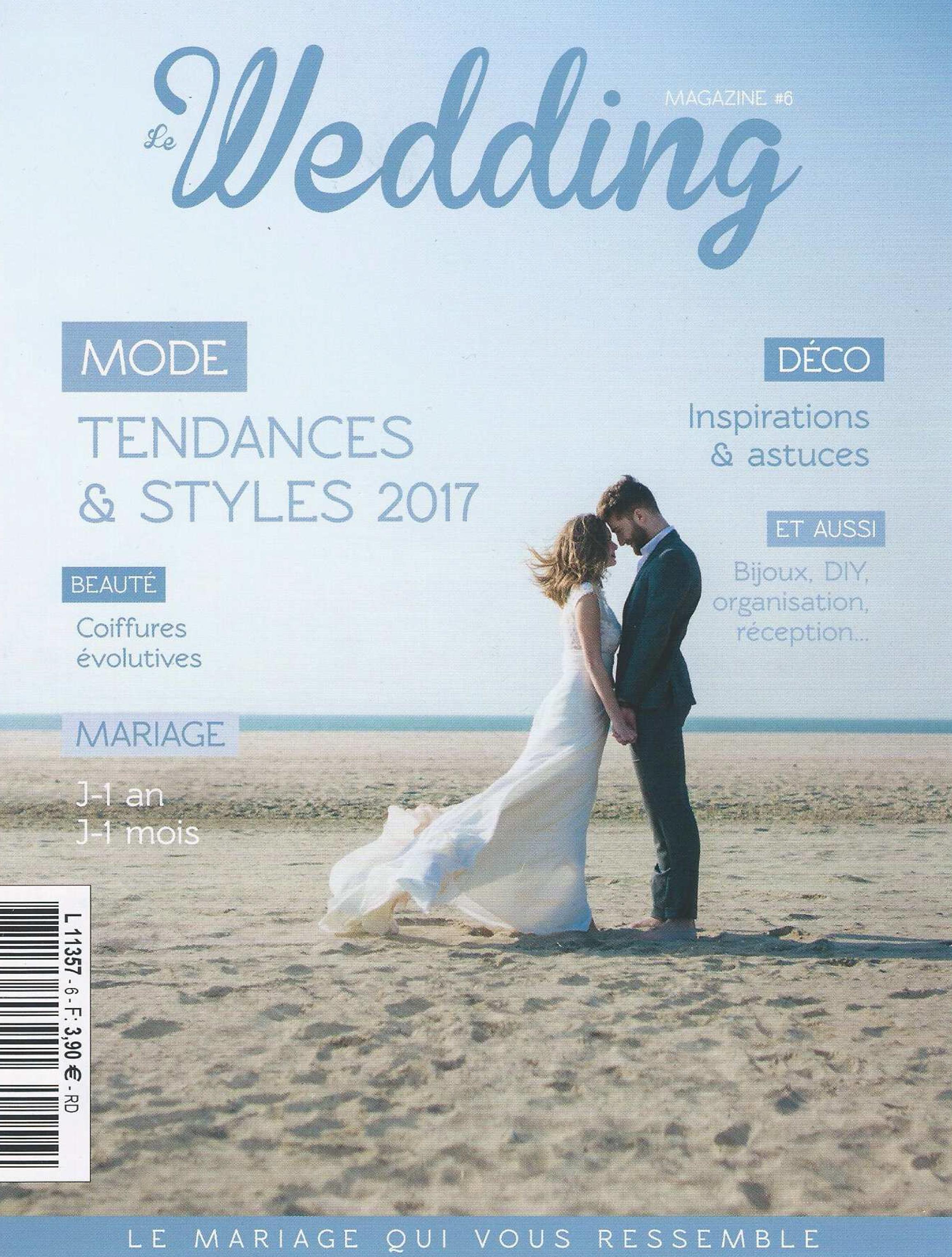 Wedding Juillet 2016