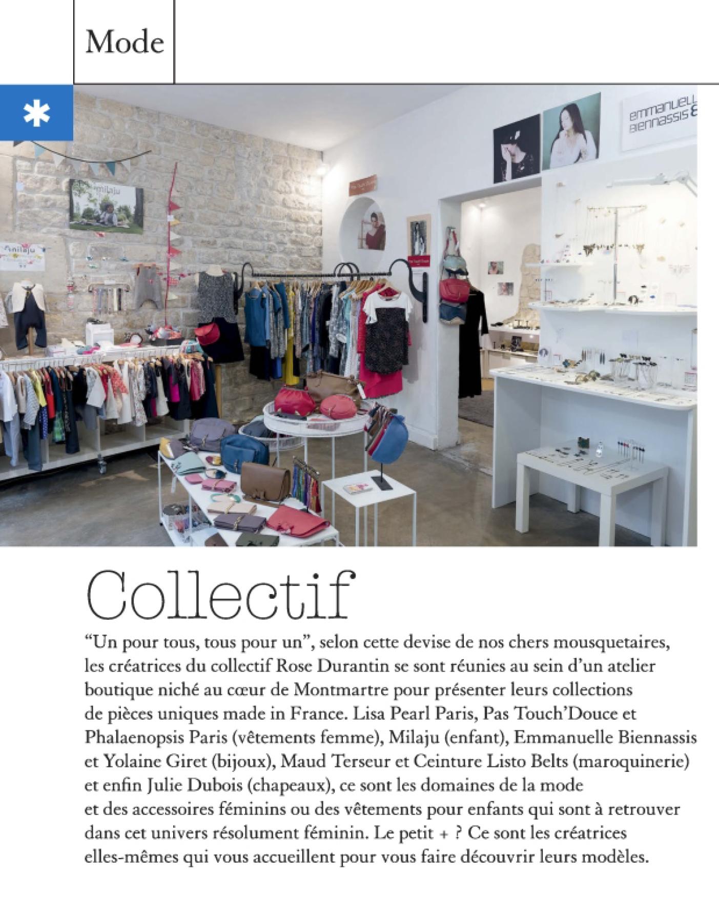 Mag'in France septembre/octobre 2016