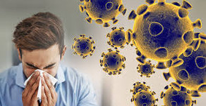We Care About Our Clients Health - Important Updates Regarding The Coronavirus (Covid-19)