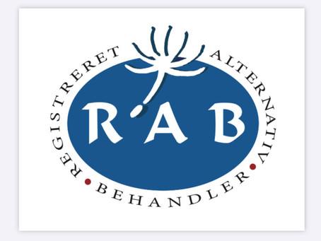 RAB Certificering hvad er det?