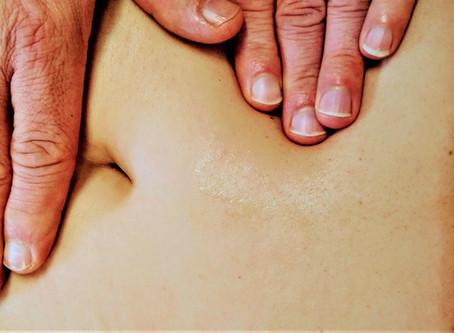 Deabetiker klient fik organmassage