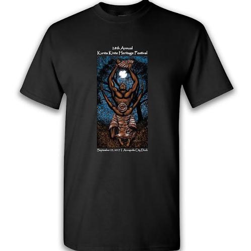 2017 Festival T-Shirt