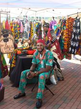 Arts & Crafts Vendor