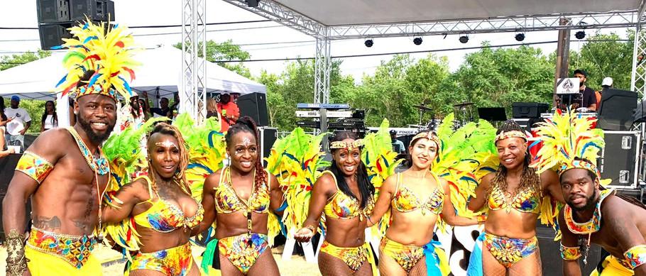 Karnival Bounce Crew