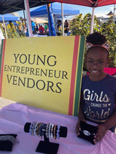 Airy's Jewels - Young Entrepreneur