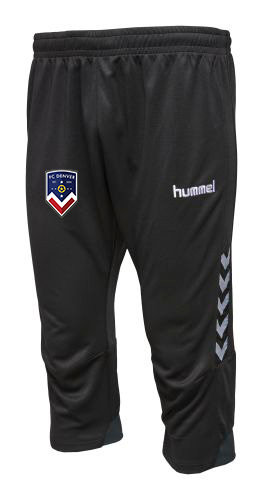 AUTHENTIC CHARGE 3/4 PANT with FCD BADGE
