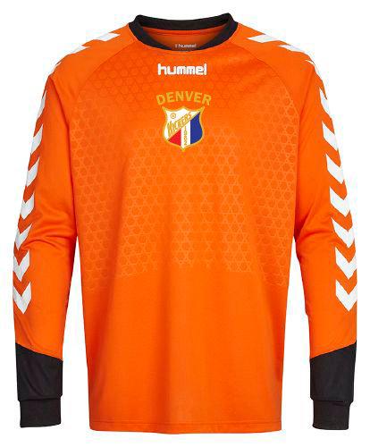 Essential GK Jersey