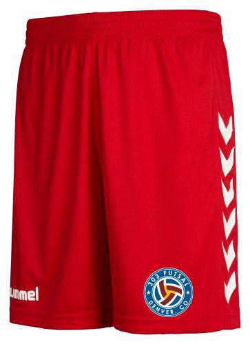 Core Poly Shorts SE