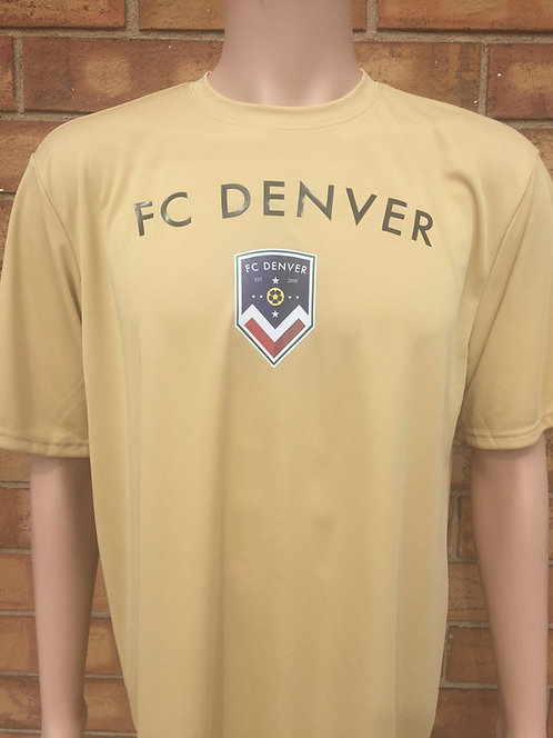 FCD PRACTICE JERSEY