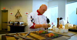 Making Indigenous Food Irresistible   Alberta, Canada