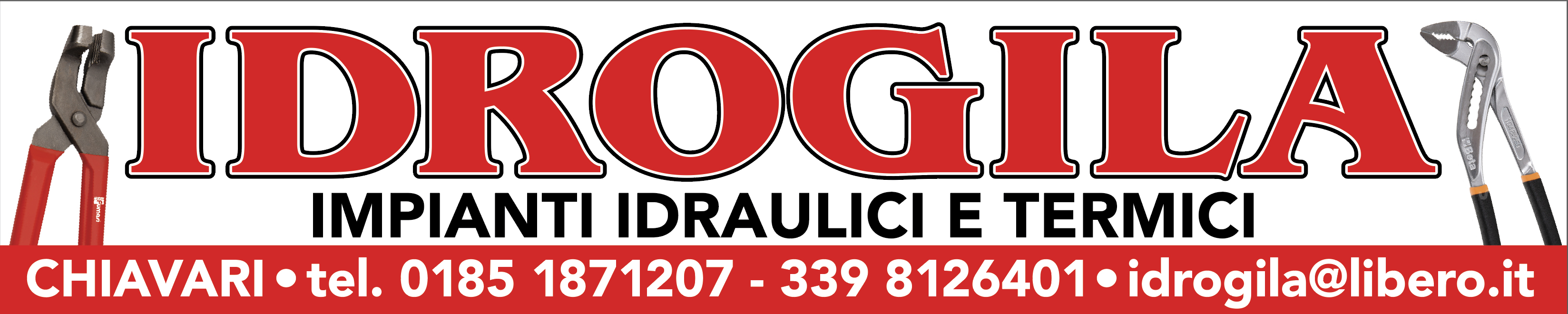 Idrogila