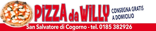 97. Pizza di Willy