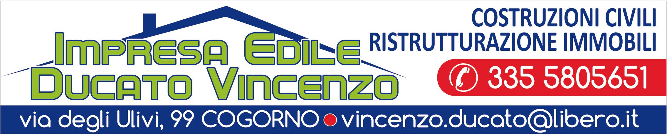 9. Vincenzo Ducato
