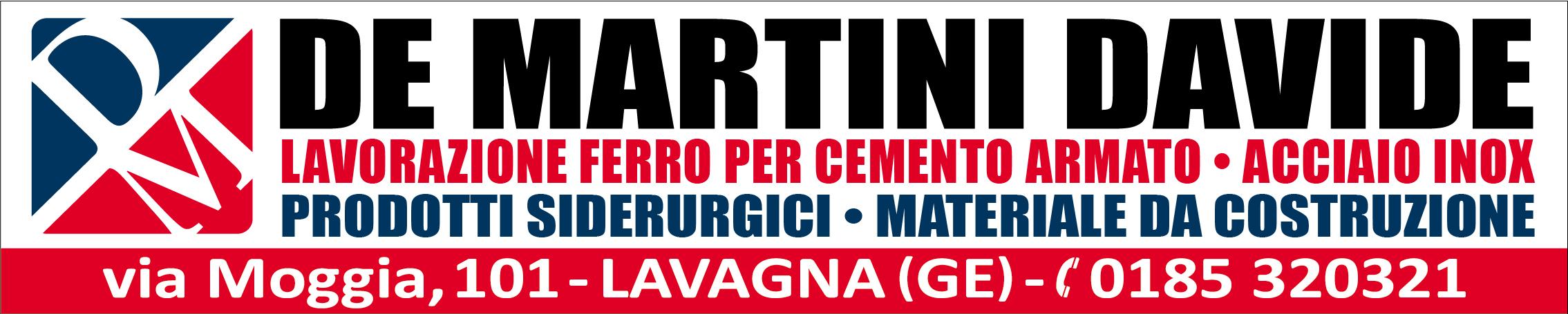 6. de martini davide