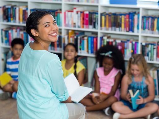 Covid-19: educadores entram na lista de prioridade da vacina, informa MEC