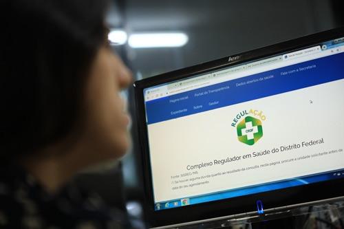 Aplicativo permite consultar status de solicitações aos serviços de saúde no DF