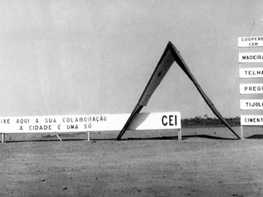 Implantação de Ceilândia foi o apartheid de Brasília
