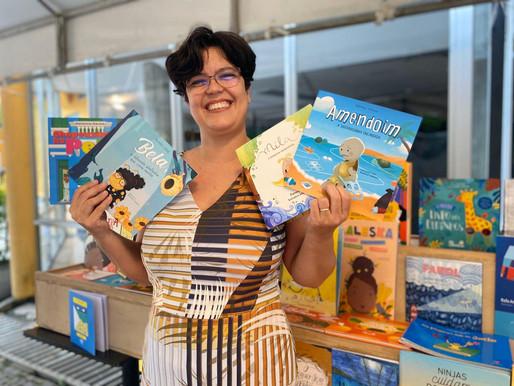 Dia Nacional do Livro Infantil é comemorado anualmente no dia 18 de abril