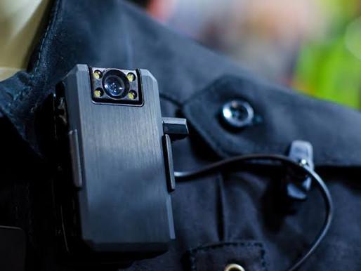 MPDFT recomenda que policiais militares usem câmeras individuais no uniforme