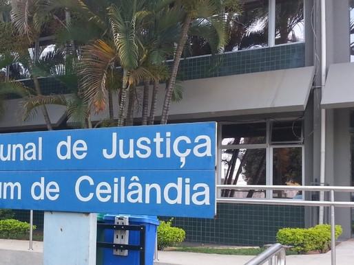 Júri de Ceilândia condena irmãos por tentativa de homicídio