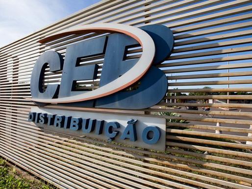 Acionistas aprovam privatização da CEB Distribuição
