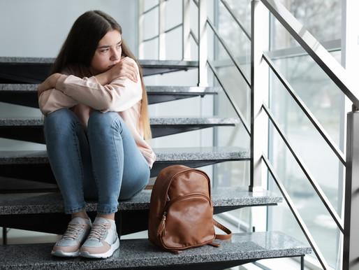 Relatório do Unicef aponta como a pandemia afeta a saúde mental de adolescentes
