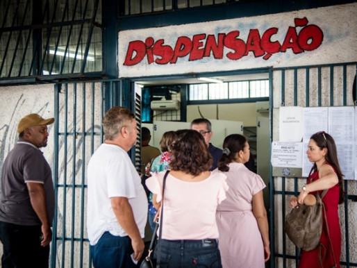 Farmácia de Alto Custo de Ceilândia passará por reforma