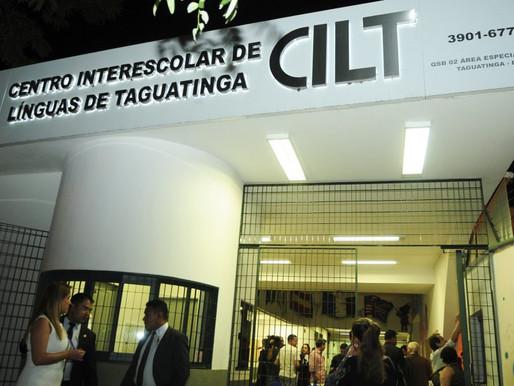 CIL abre inscrições para comunidade