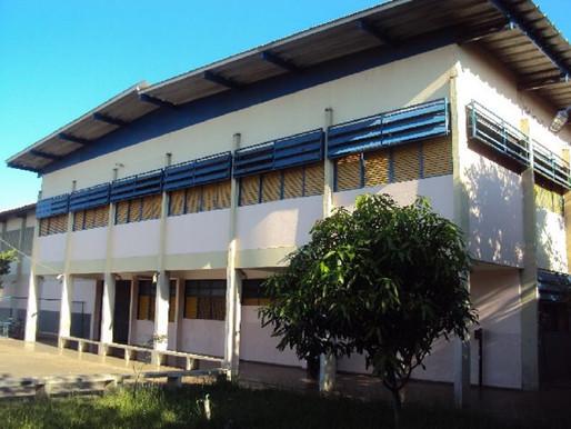 Secretaria abre licitação para reforma do Centro de Ensino Médio 10 de Ceilândia