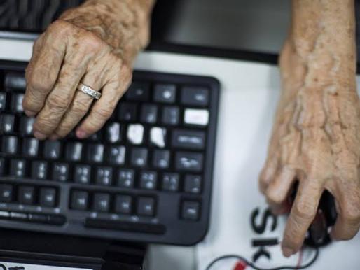 IFB Campus Ceilândia oferta cursos de Informática para maiores de 60 anos