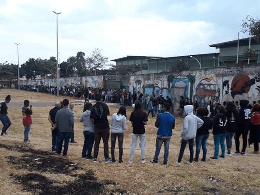 Interdição de colégio na Ceilândia é tema de audiência pública