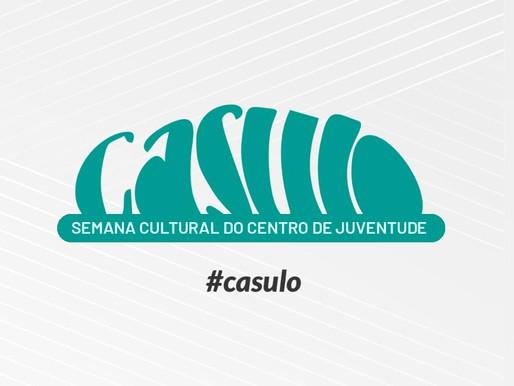 CASULO reúne 4 mostras virtuais de teatro no Centro de Juventude do DF