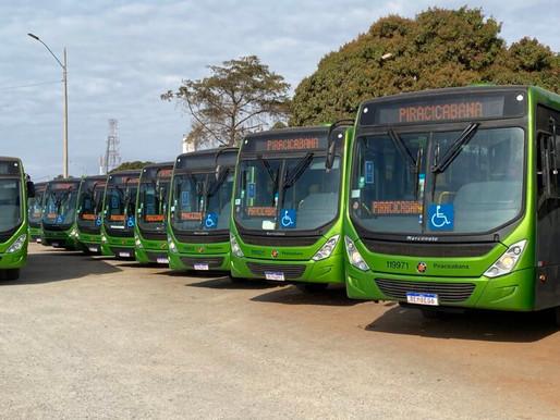 Passagem de ônibus poderá ser paga com Pix, QRCode, débito e crédito