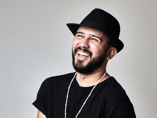 Brasília recebe palestra do poeta e cordelista Bráulio Bessa