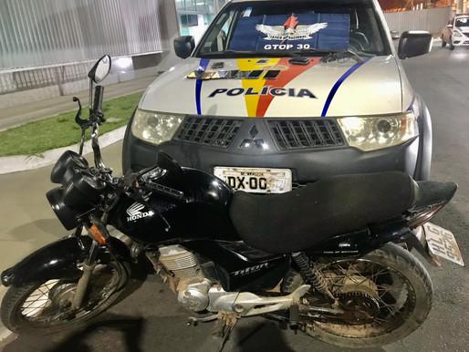 Dupla é detida após arrastão em Ceilândia