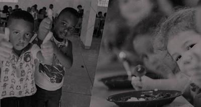 Fome atinge 4,7 milhões de crianças e adolescentes no Brasil