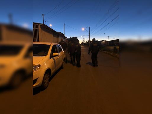 Criminosos presos em Ceilândia ameaçavam moradores e matavam inocentes, diz site