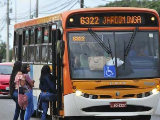 Gestão do transporte semiurbano passa para o GDF