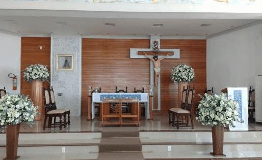 Templos religiosos serão cadastrados para regularizar isenção tributária