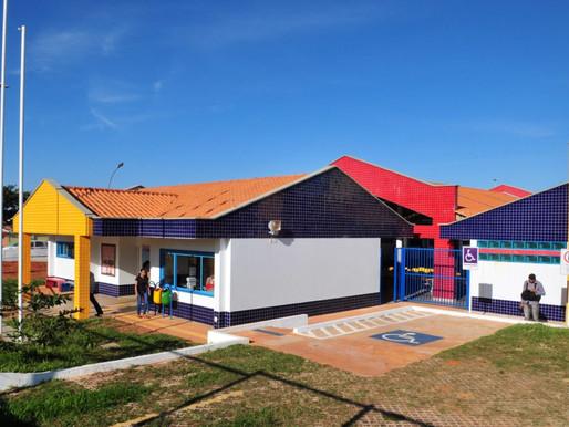 Governo promete entregar novas  creches em Ceilândia