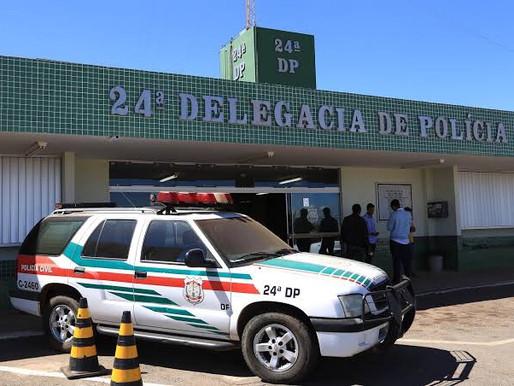 Polícia prende dupla que matou vigilante em Ceilândia