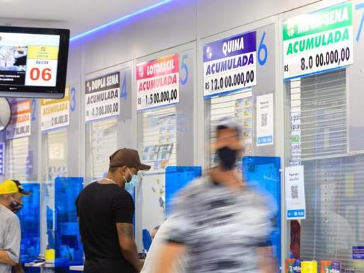 Aposta de Ceilândia fatura mais de R$ 4,6 milhões na Lotofácil